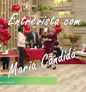 Entrevista com Maria Cândida