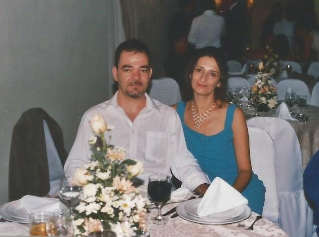 André e Roseli
